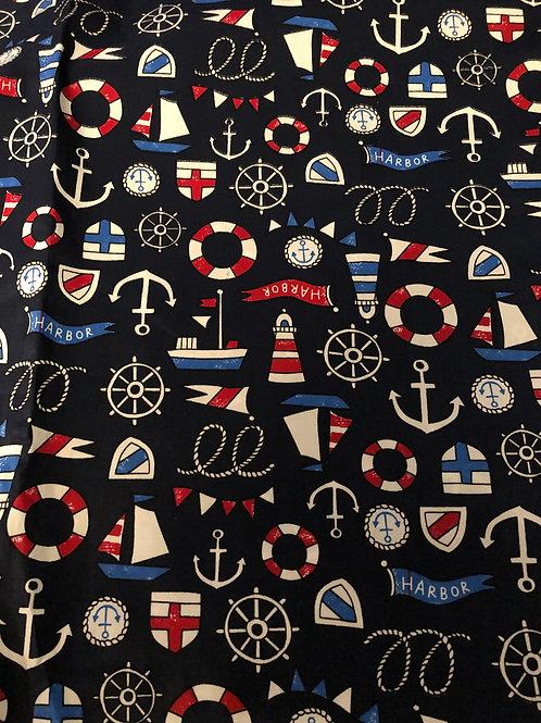 Harbour Days Skirt