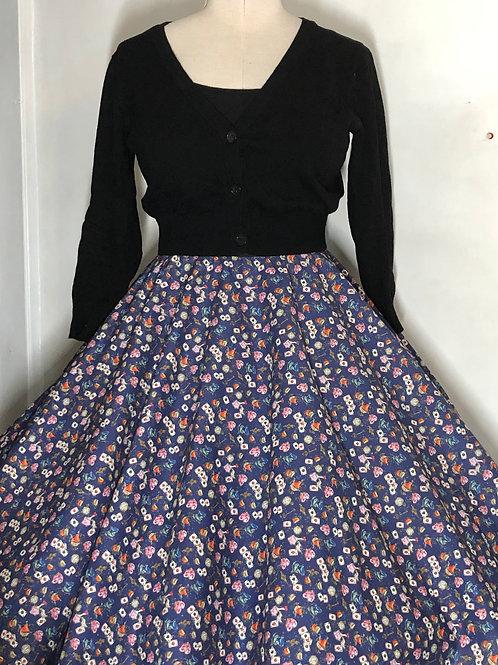 Wonderland Florence Skirt