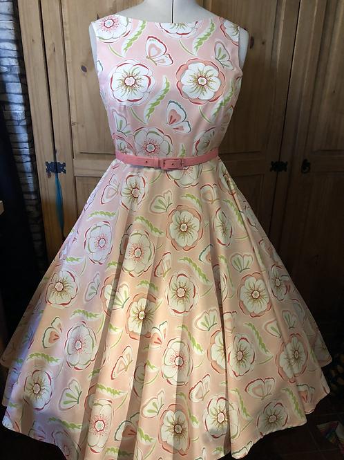 Bella Butterfly Tiffany Dress