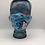 Thumbnail: Beach Pin Ups 3D Face Mask
