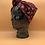 Thumbnail: Dot Dash Twisted Turban