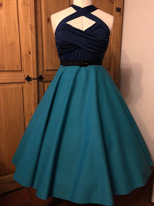 Baltic Cotton Florence Skirt