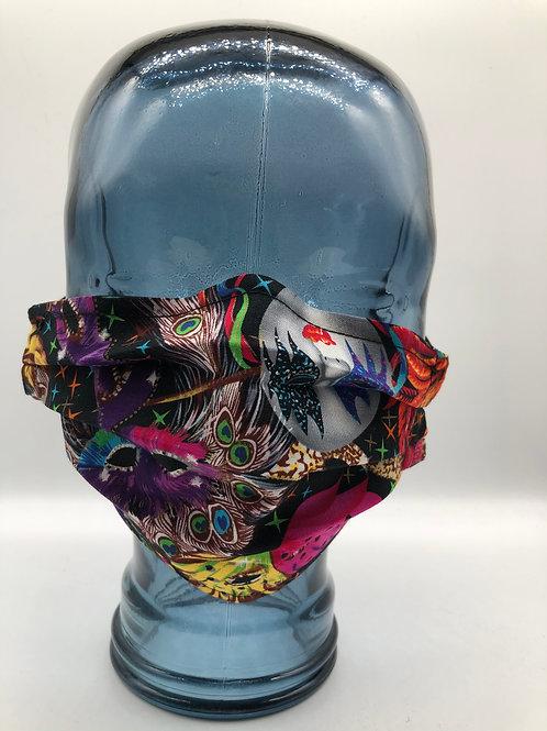 Carnival Mask Mask