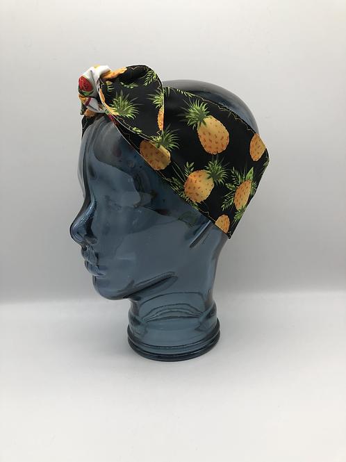 Pineapple Punch Headscarf