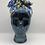 Thumbnail: Blue Hawaiian Twisted Turban