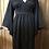 Thumbnail: Rosebud Jacquard Daphne Dress (Pake Muu)