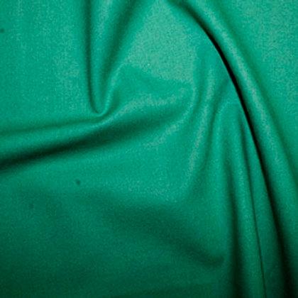 Emerald Cotton Florence Skirt