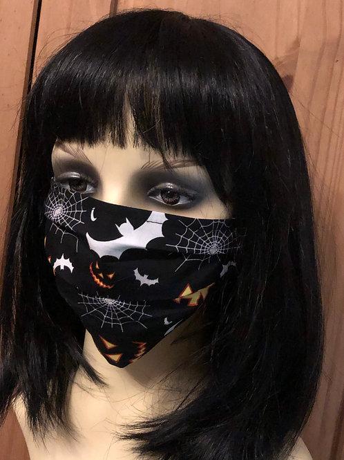 Halloween Night Face Mask