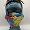 Thumbnail: Bon Voyage 3D Face Mask