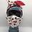 Thumbnail: Ivory Cherries 3D Face Mask