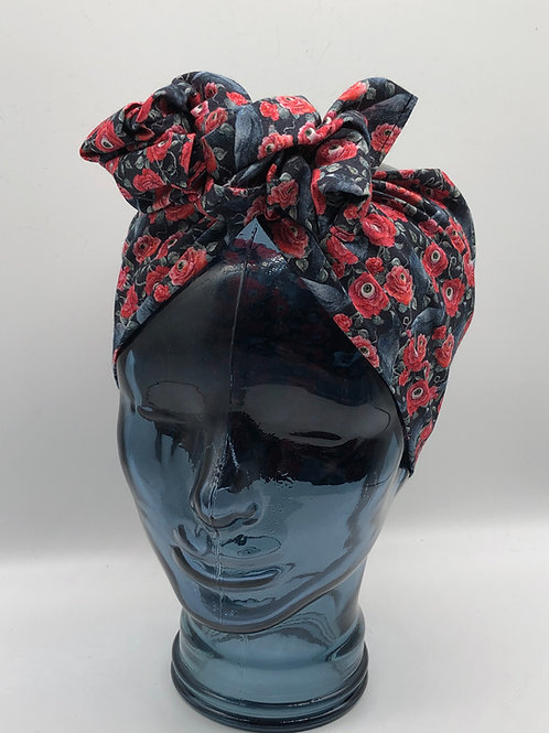 All Seeing Crows Twisted Turban