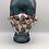 Thumbnail: Tropical Flamingo 3D Face Mask