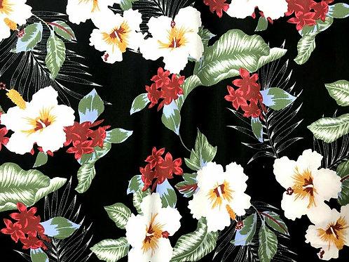 Hibiscus Florence Skirt