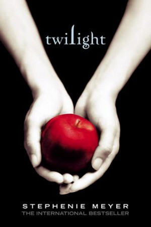 I'll go on about the damn Twilight series for ever