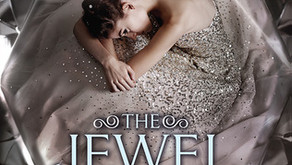 Review: The Jewel (Lone City #1) by Amy Ewing