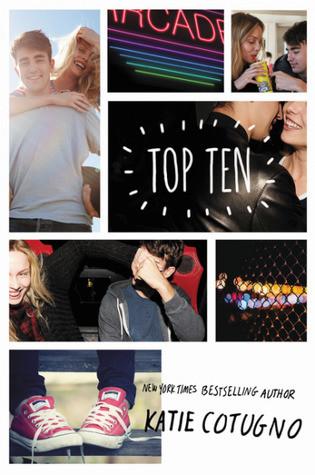 Top Ten by Katie Cutugno