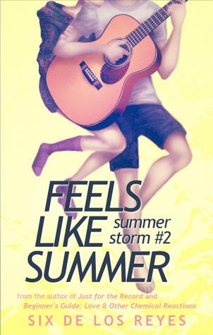 Feels Like Summer by Six De Los Reyes