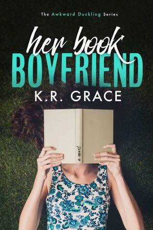 Her Book Boyfriend by K.R. Grace