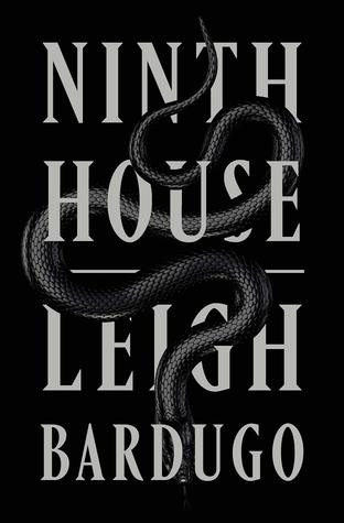 Ninth House by Leigh Bardugo | What She's Read