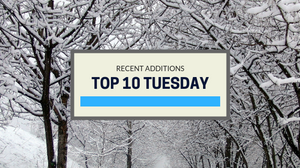 Books I Meant To Read in 2018 Top Ten Tuesday with What She's Read