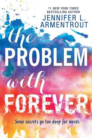 The Problem With Forever was a good read, but ultimately forgettable