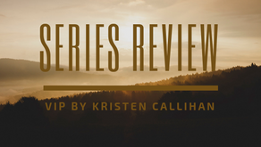 Review: The VIP series by Kristen Callihan