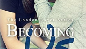 Review: Becoming Us (London Lovers #1) by Amy Daws