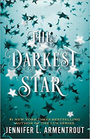 The Darkest Star by Jennifer L Armentrout