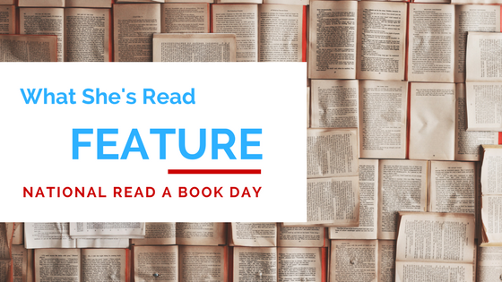 National Read A Book Day 2017