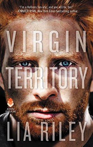 Virgin Territory by Lia Riley