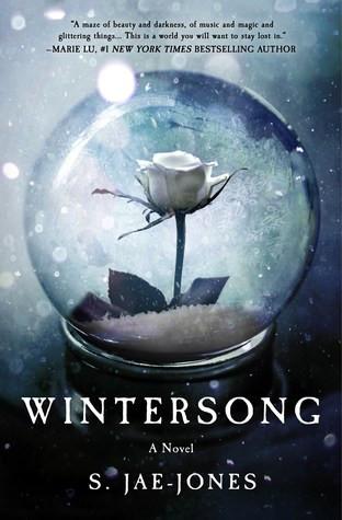 Wintersong by S.Jae-Jones