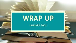 Wrap Up: January!