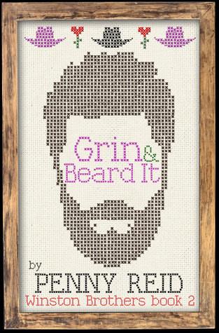 Grin & Beard It by Penny Reid