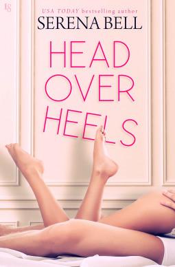 Head Over Heels by Serena Bell