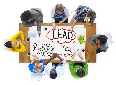 The Leadership Generation?