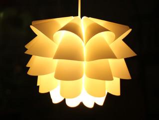 Como Fazer? iluminação de Casa