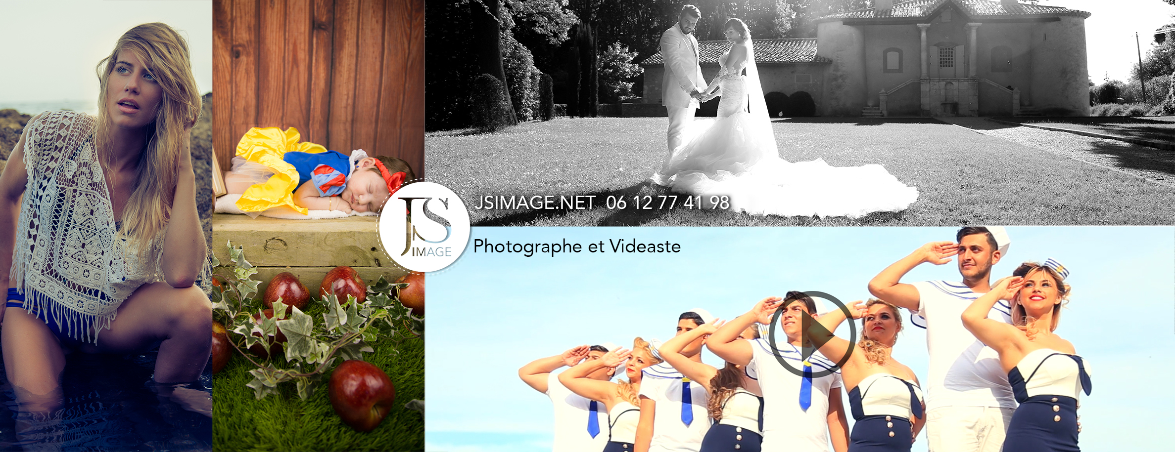 Objectifs photographe marriage counselor