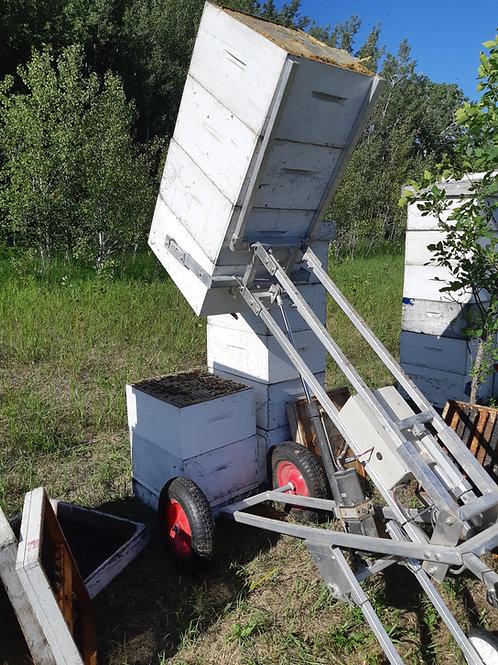 Hives Lifter Model 3