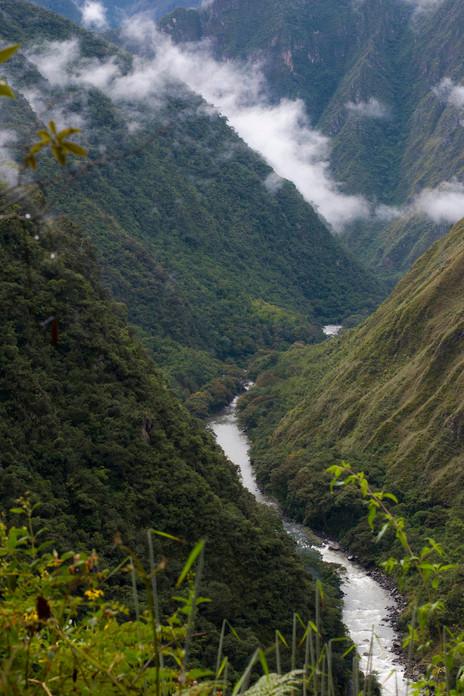 My Inca Journey to Machu Picchu - Day 1