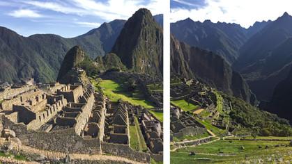 My Inca Journey to Machu Picchu & Huayna Picchu - Day 2