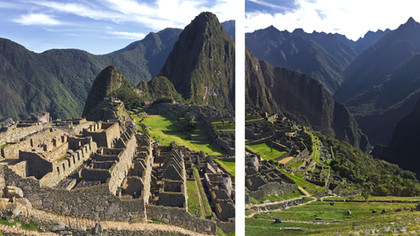My Inca Journey to Machu Picchu & Huayna Picchu - Day 2