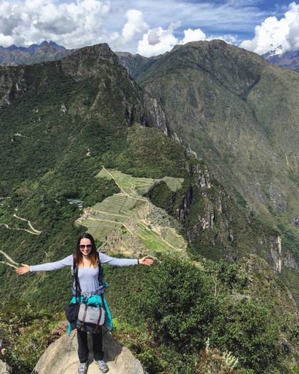 7 Reasons Why Travelling Will Change Your Life