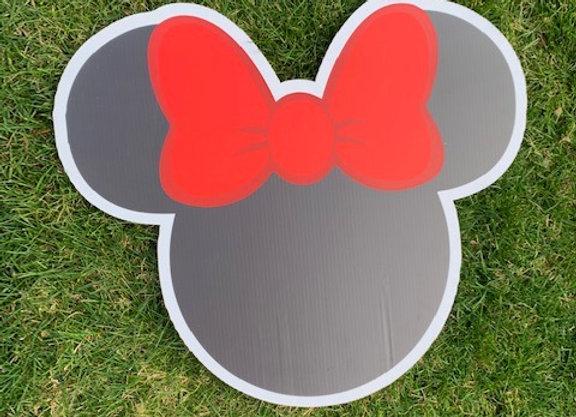 Mini Mouse Icon