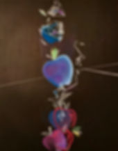 tin q nguyen art vanderbilt artist scientist nashville dimension fragment apple