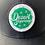 Thumbnail: Desert Supreme Trucker Cap (Black)