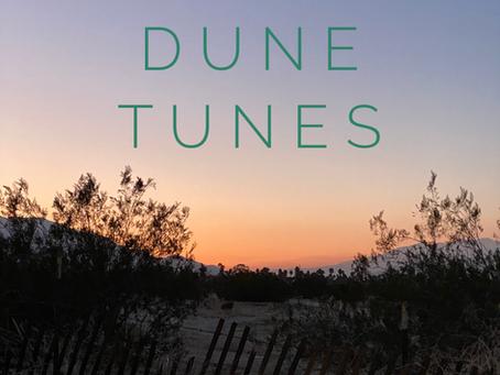 Desert Supreme Playlist- DUNE TUNES