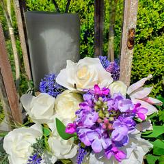 Stunning Silk Flowers