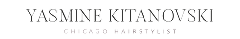 Yasmine Kitanovski - 2nd Logo design - P