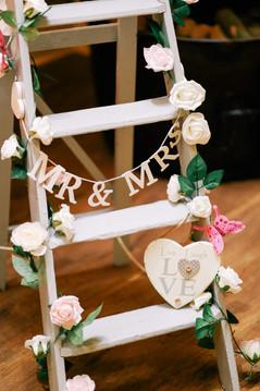 Wedding Ladders