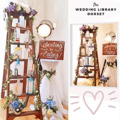 Wedding Ladder Seating Plan